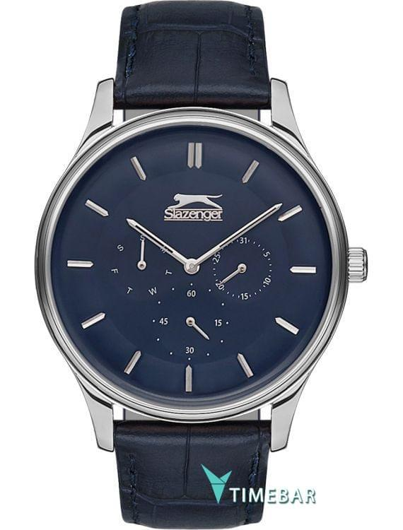 Наручные часы Slazenger SL.9.6153.2.02, стоимость: 2820 руб.