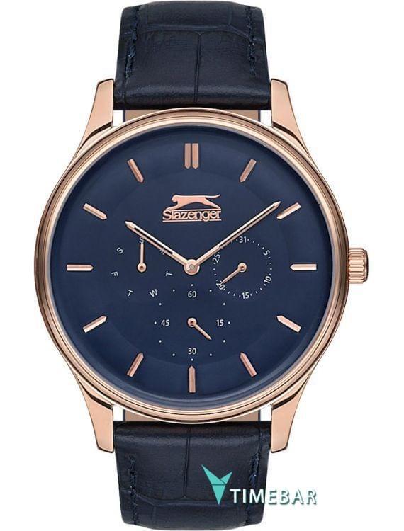 Наручные часы Slazenger SL.9.6153.2.03, стоимость: 4830 руб.