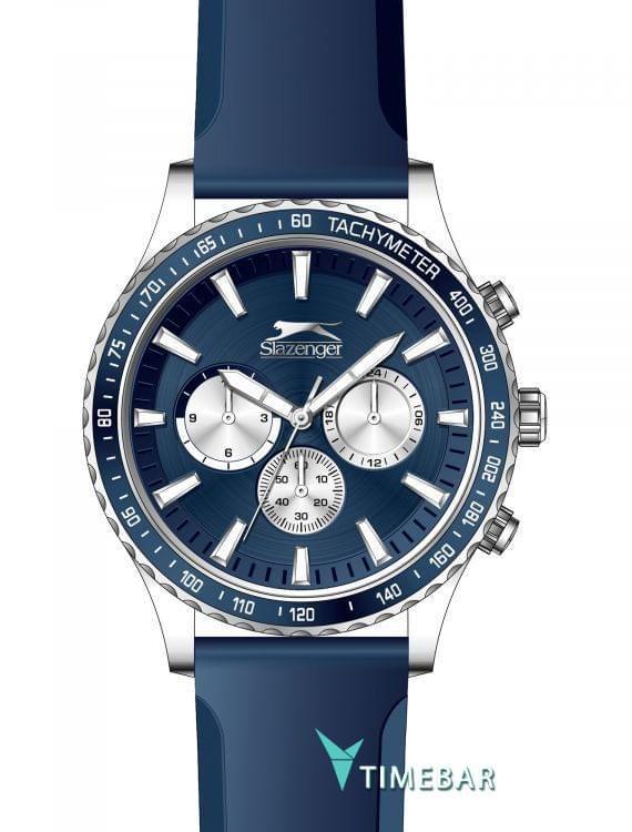 Наручные часы Slazenger SL.9.6161.2.01, стоимость: 7560 руб.