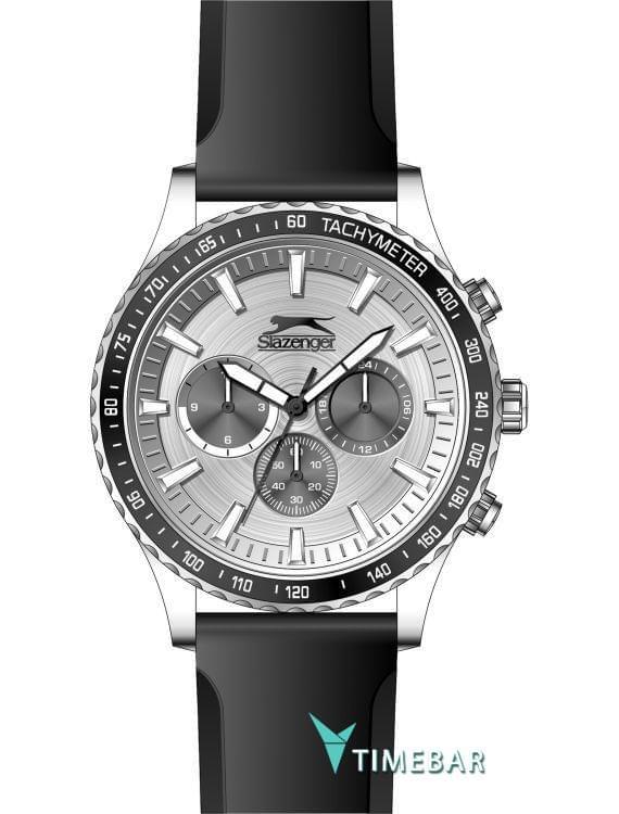Наручные часы Slazenger SL.9.6161.2.03, стоимость: 5460 руб.