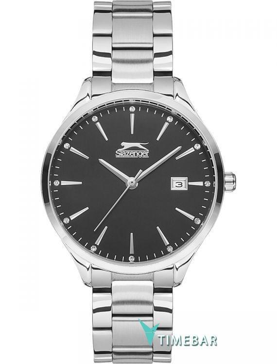 Наручные часы Slazenger SL.9.6166.3.01, стоимость: 3990 руб.