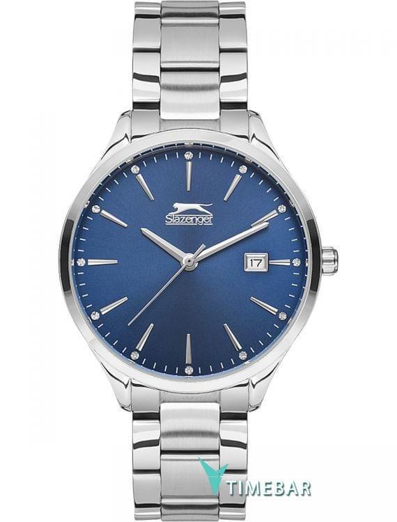 Наручные часы Slazenger SL.9.6166.3.02, стоимость: 5600 руб.