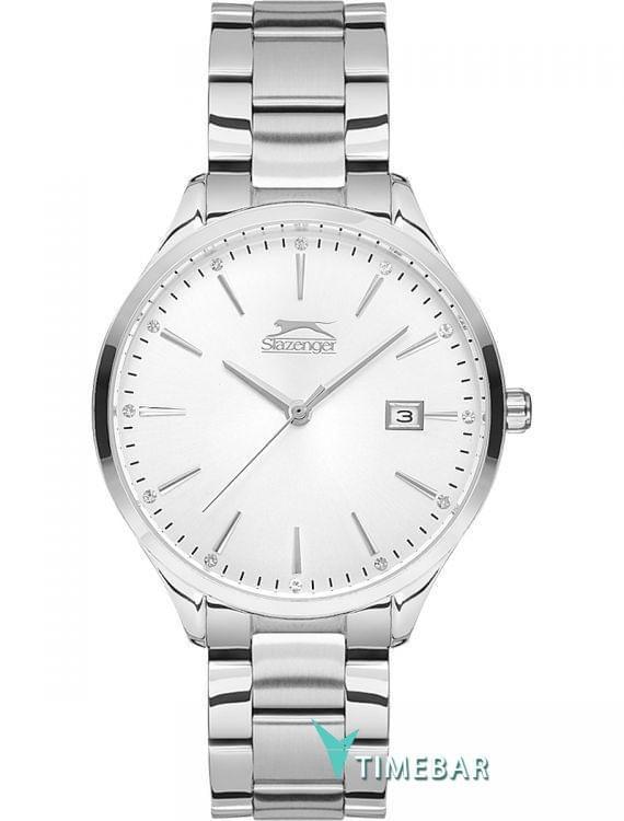 Наручные часы Slazenger SL.9.6166.3.03, стоимость: 3600 руб.