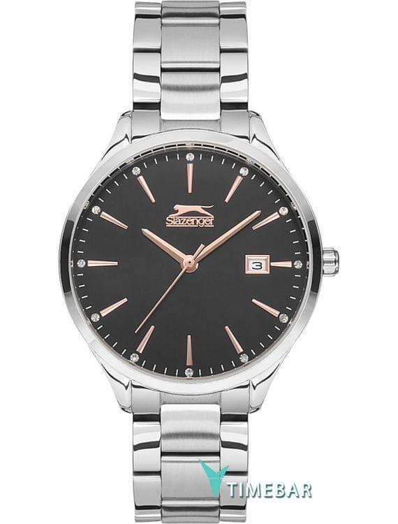 Наручные часы Slazenger SL.9.6166.3.04, стоимость: 2800 руб.