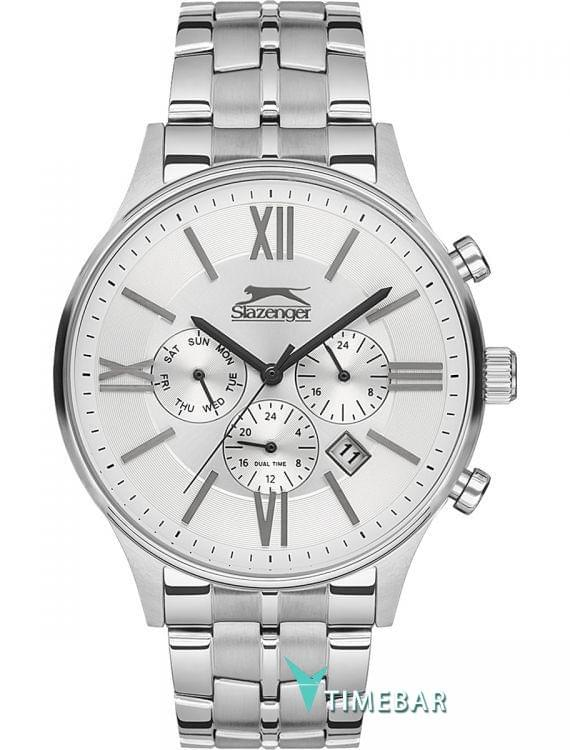 Наручные часы Slazenger SL.9.6169.2.02, стоимость: 5260 руб.