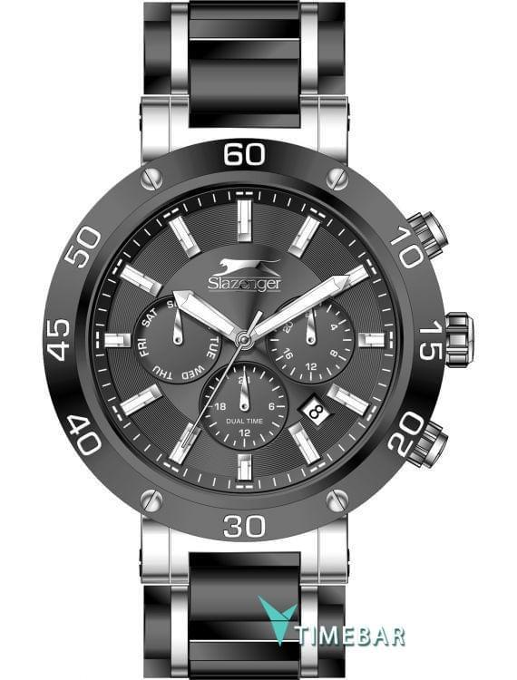 Наручные часы Slazenger SL.9.6175.2.04, стоимость: 6720 руб.