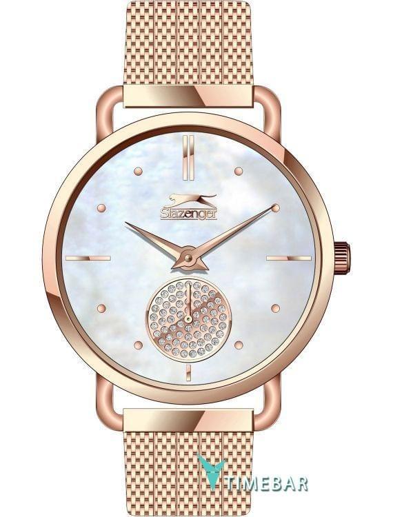 Наручные часы Slazenger SL.9.6176.3.03, стоимость: 3880 руб.