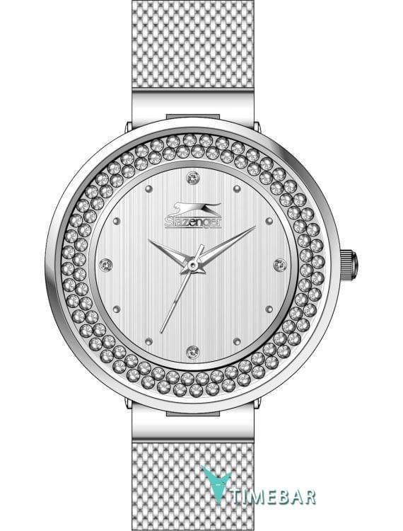 Наручные часы Slazenger SL.9.6178.3.02, стоимость: 3080 руб.