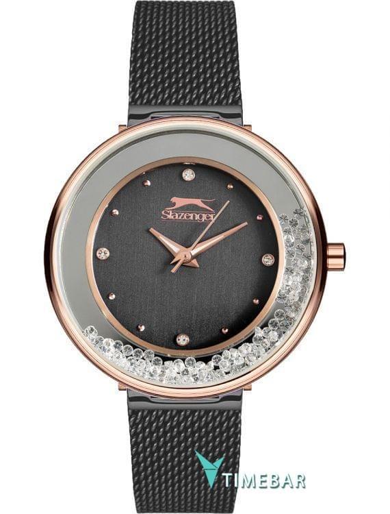 Наручные часы Slazenger SL.9.6178.3.06, стоимость: 3710 руб.