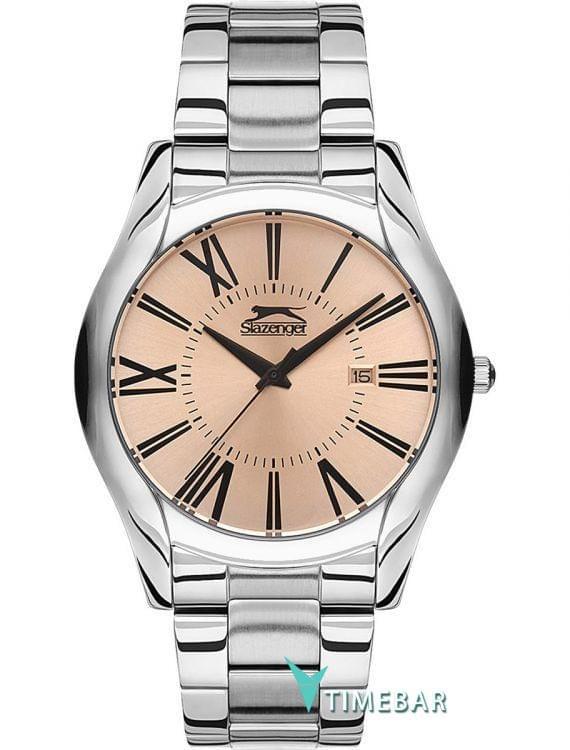 Наручные часы Slazenger SL.9.6181.1.01, стоимость: 4060 руб.
