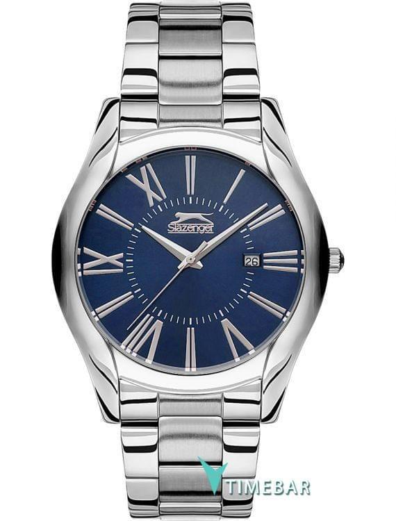 Наручные часы Slazenger SL.9.6181.1.02, стоимость: 4060 руб.