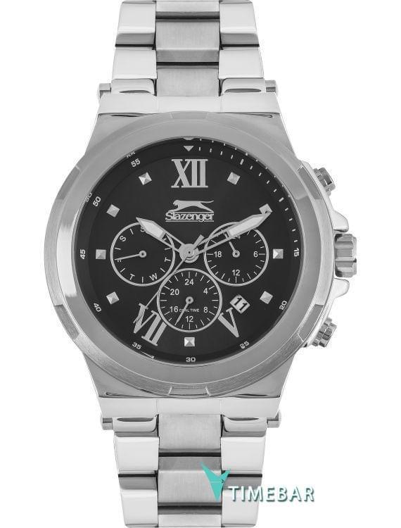 Наручные часы Slazenger SL.9.6182.2.02, стоимость: 5740 руб.