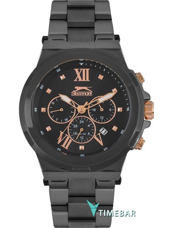 Наручные часы Slazenger SL.9.6182.2.04, стоимость: 6200 руб.