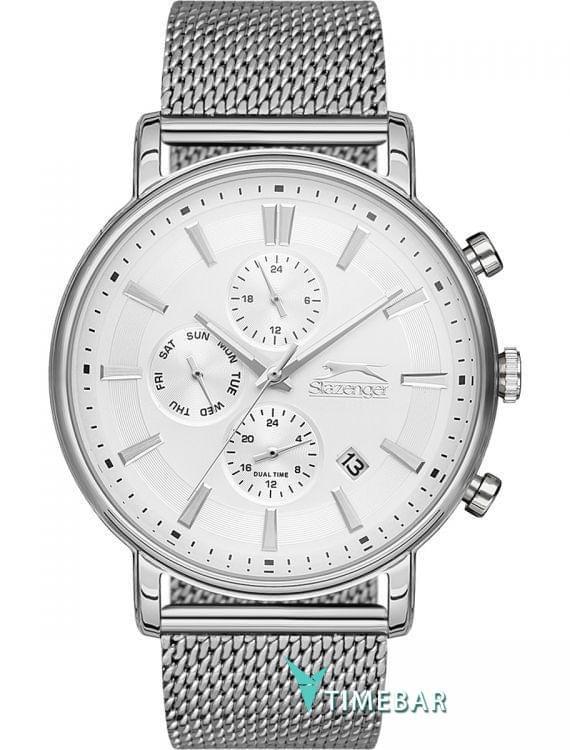 Наручные часы Slazenger SL.9.6183.2.01, стоимость: 5100 руб.