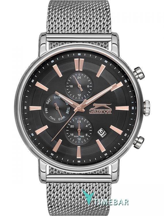 Наручные часы Slazenger SL.9.6183.2.02, стоимость: 3060 руб.