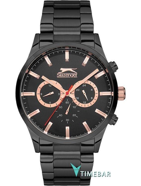 Наручные часы Slazenger SL.9.6184.2.02, стоимость: 6090 руб.