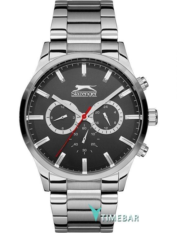 Наручные часы Slazenger SL.9.6184.2.04, стоимость: 5390 руб.