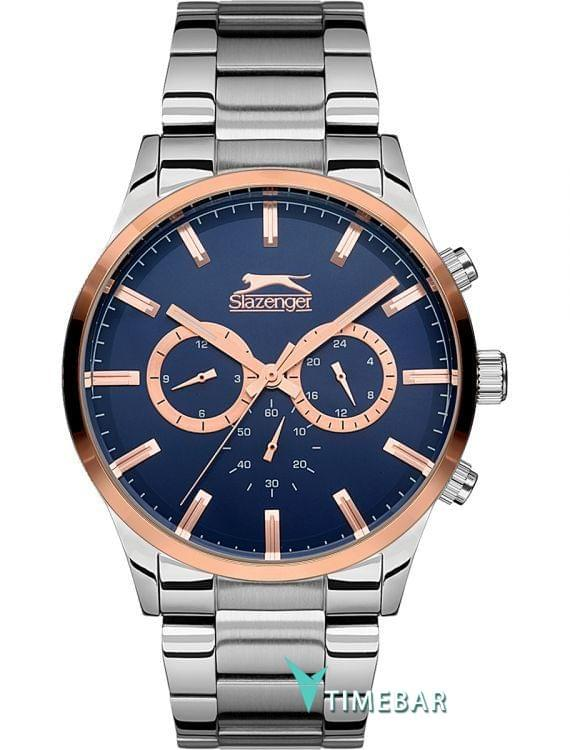 Наручные часы Slazenger SL.9.6184.2.05, стоимость: 5350 руб.