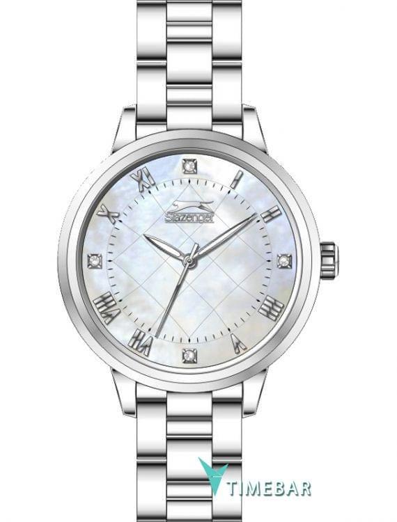 Наручные часы Slazenger SL.9.6186.3.04, стоимость: 2760 руб.