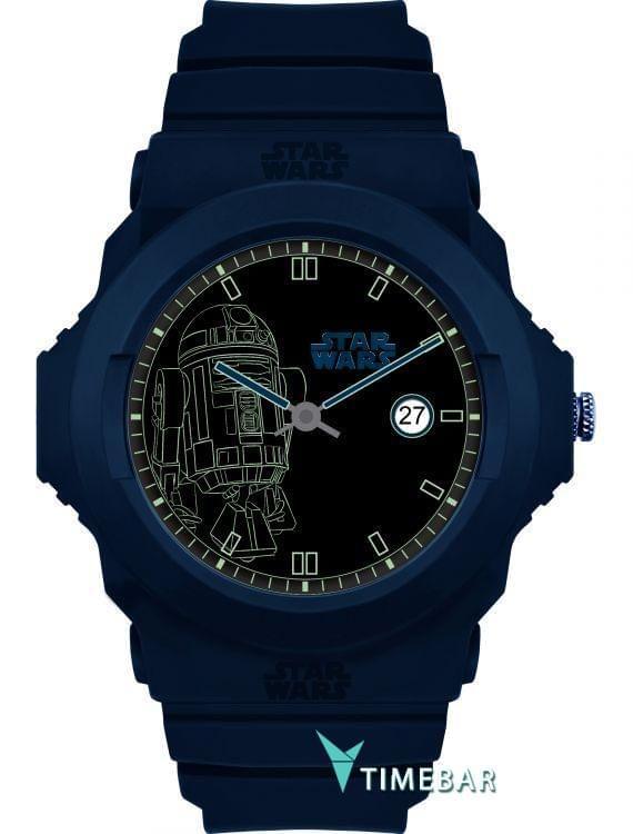 Наручные часы Star Wars by Nesterov SW60207RD, стоимость: 2990 руб.