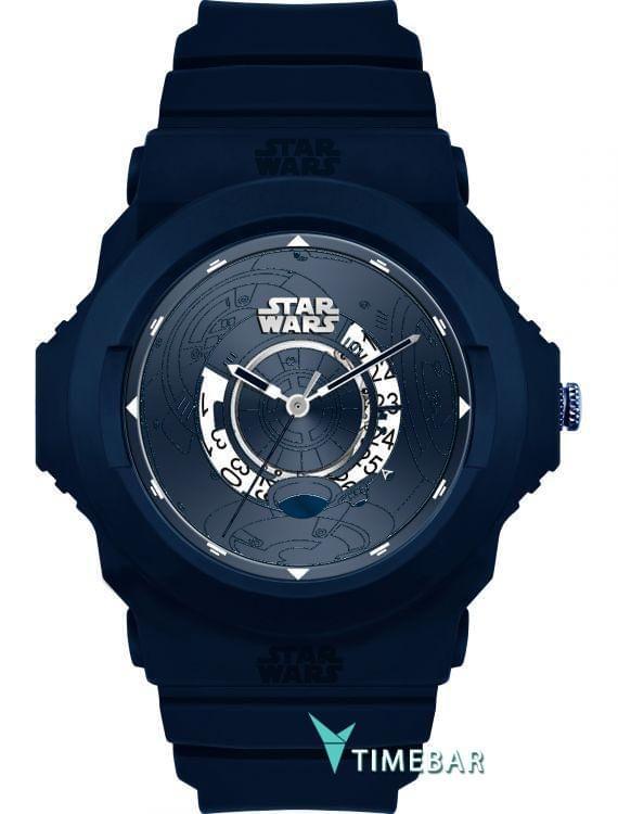 Наручные часы Star Wars by Nesterov SW70202BB, стоимость: 2990 руб.