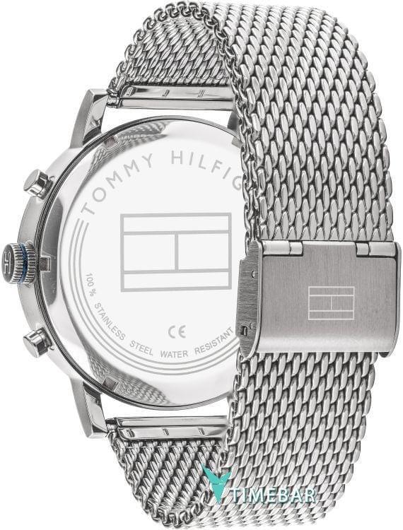 Часы Tommy Hilfiger 1710396, стоимость: 13790 руб.. Фото №3.