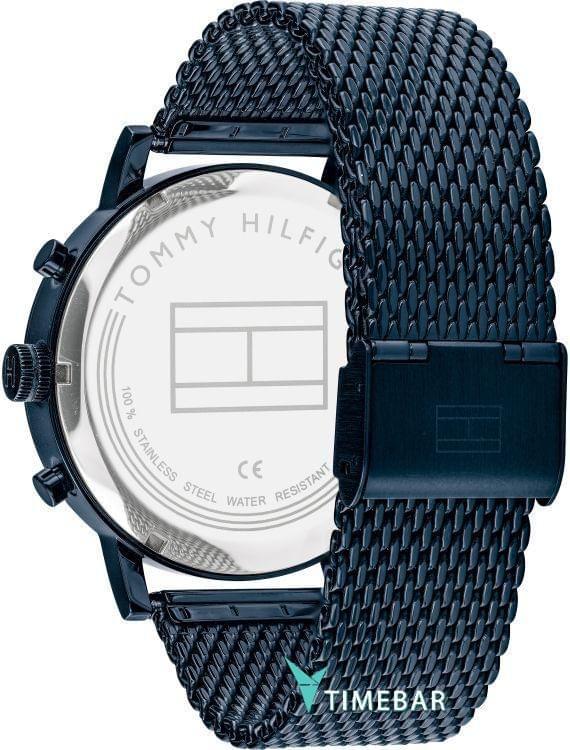 Часы Tommy Hilfiger 1710397, стоимость: 14490 руб.. Фото №3.