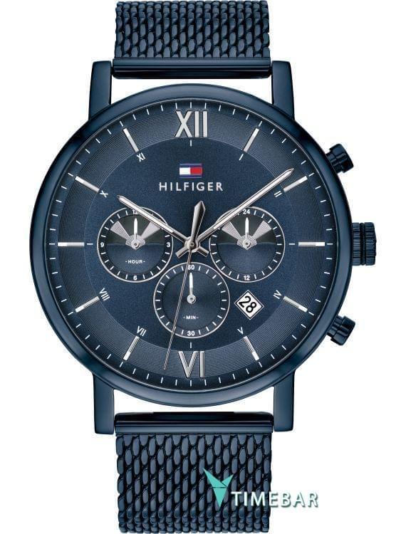Часы Tommy Hilfiger 1710397, стоимость: 14490 руб.
