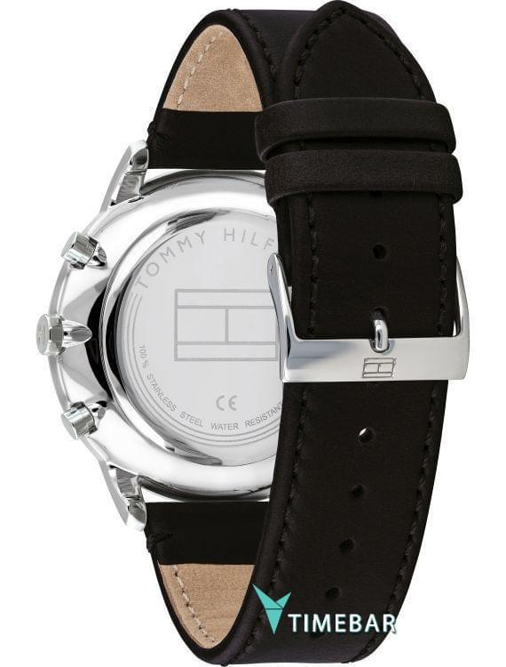 Часы Tommy Hilfiger 1710406, стоимость: 11620 руб.. Фото №3.