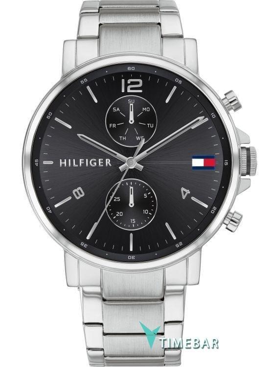 Наручные часы Tommy Hilfiger 1710413, стоимость: 12950 руб.