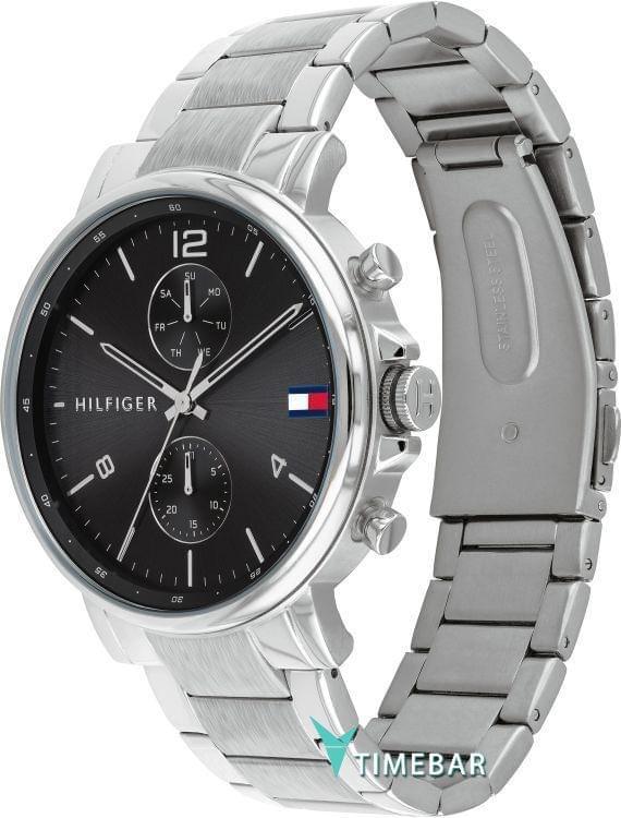 Наручные часы Tommy Hilfiger 1710413, стоимость: 12950 руб.. Фото №2.