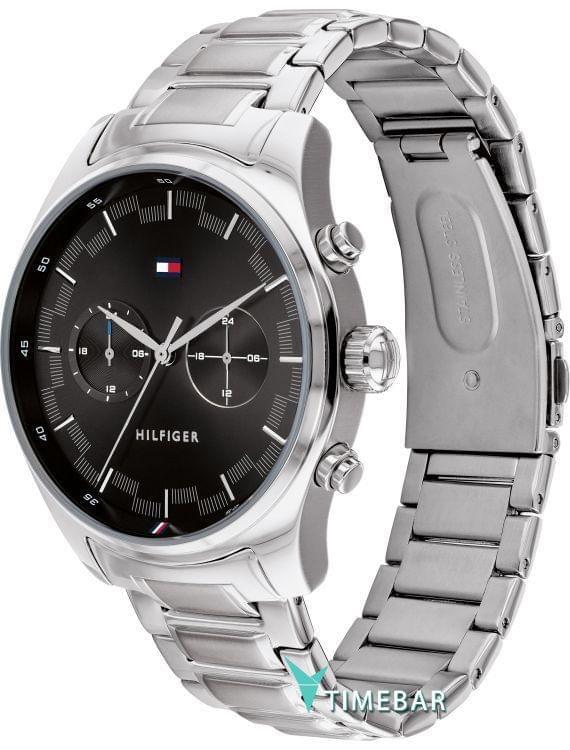 Наручные часы Tommy Hilfiger 1710419, стоимость: 12320 руб.. Фото №2.