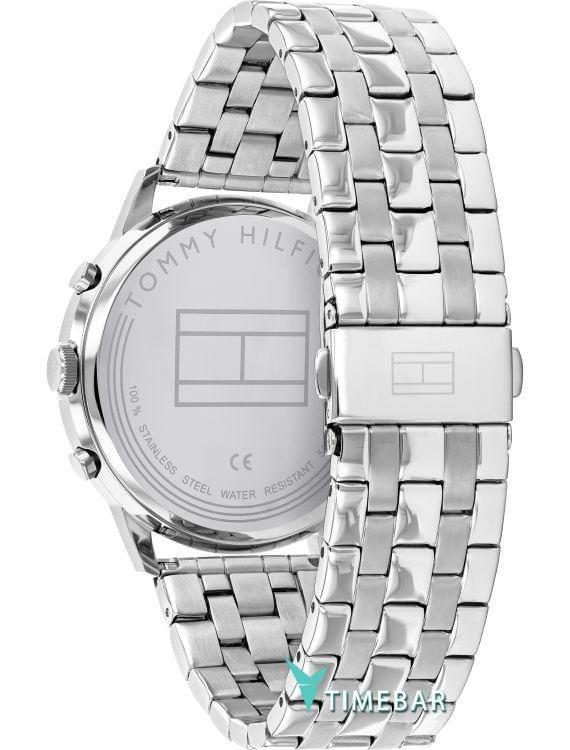 Наручные часы Tommy Hilfiger 1710431, стоимость: 12320 руб.. Фото №3.