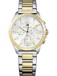 Наручные часы Tommy Hilfiger 1781607, стоимость: 14270 руб.
