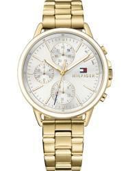 Наручные часы Tommy Hilfiger 1781786, стоимость: 14270 руб.
