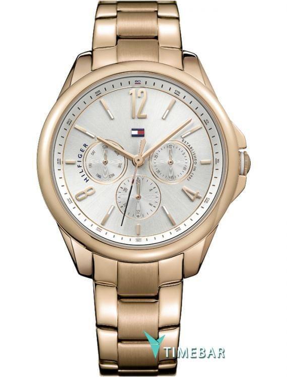 Наручные часы Tommy Hilfiger 1781824, стоимость: 15540 руб.