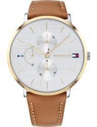 Наручные часы Tommy Hilfiger 1781947, стоимость: 10700 руб.