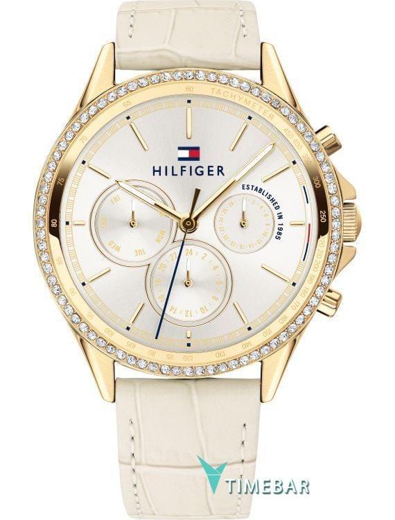 Наручные часы Tommy Hilfiger 1781982, стоимость: 15750 руб.