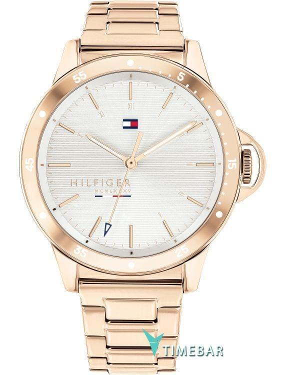 Наручные часы Tommy Hilfiger 1782024, стоимость: 13580 руб.