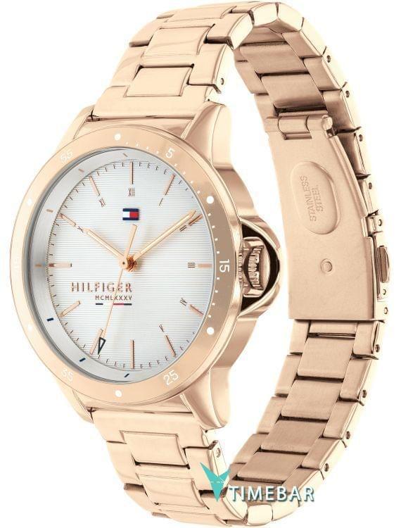 Наручные часы Tommy Hilfiger 1782024, стоимость: 13580 руб.. Фото №2.
