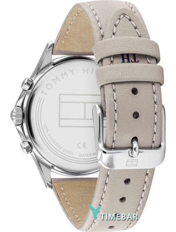 Часы Tommy Hilfiger 1782118, стоимость: 13090 руб.. Фото №3.
