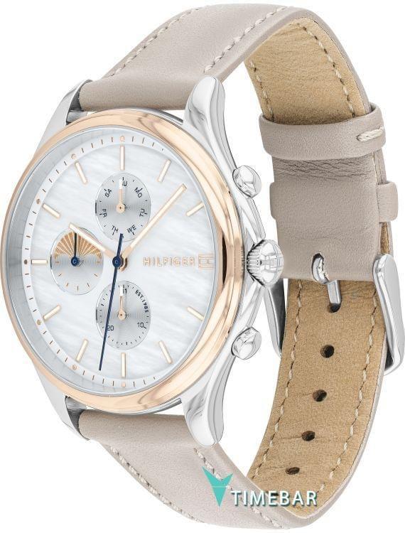 Часы Tommy Hilfiger 1782118, стоимость: 13090 руб.. Фото №2.