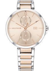 Наручные часы Tommy Hilfiger 1782127, стоимость: 13790 руб.