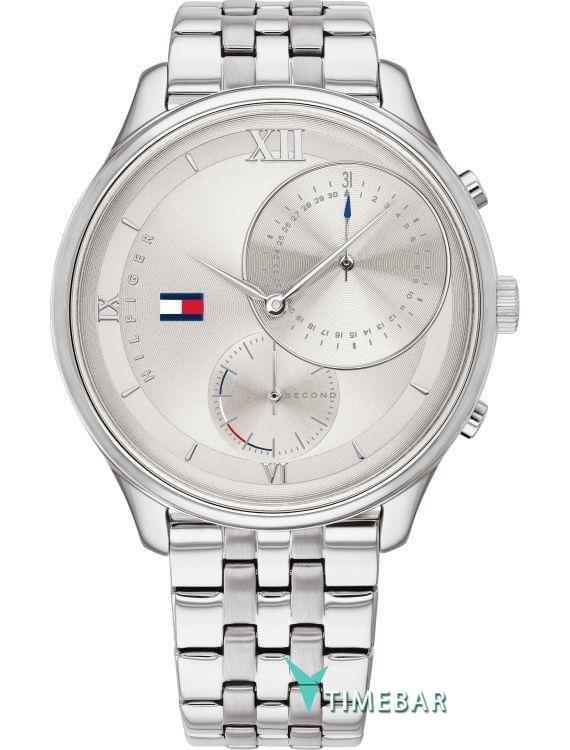 Часы Tommy Hilfiger 1782132, стоимость: 11620 руб.