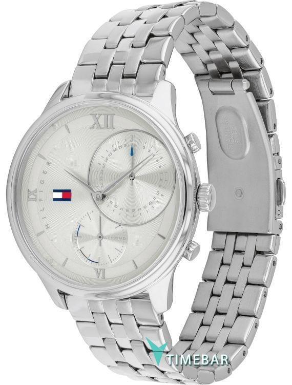 Часы Tommy Hilfiger 1782132, стоимость: 11620 руб.. Фото №2.