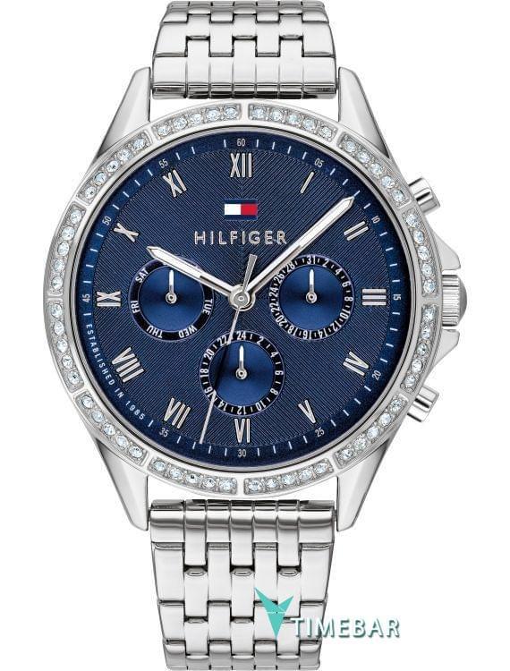 Наручные часы Tommy Hilfiger 1782141, стоимость: 11190 руб.