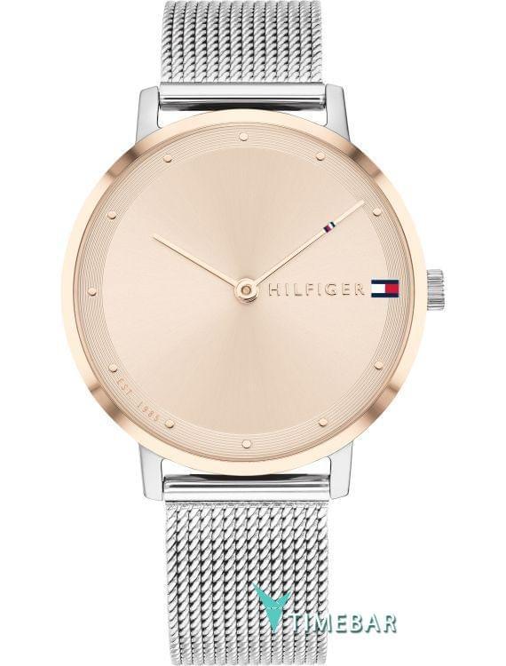 Наручные часы Tommy Hilfiger 1782151, стоимость: 9090 руб.