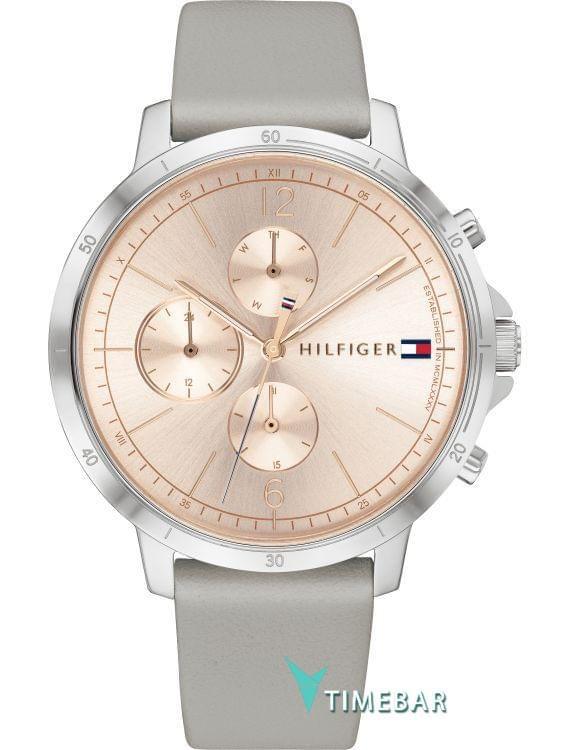 Наручные часы Tommy Hilfiger 1782191, стоимость: 11550 руб.