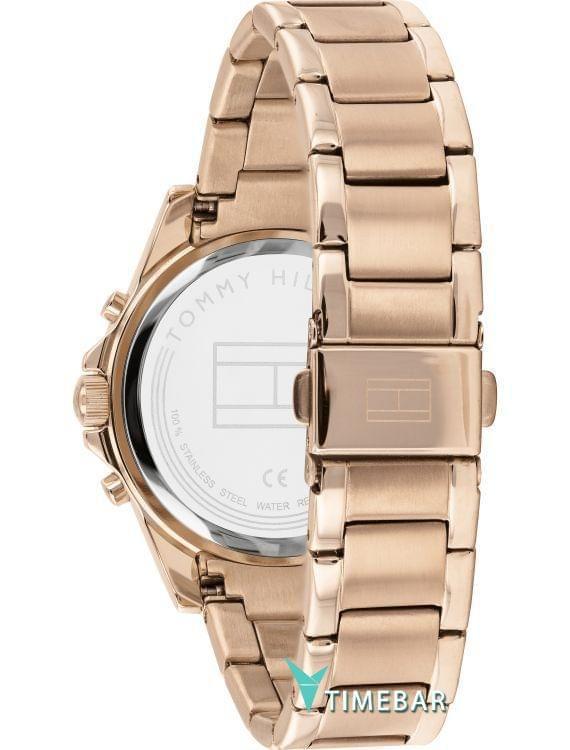 Часы Tommy Hilfiger 1782197, стоимость: 13790 руб.. Фото №3.