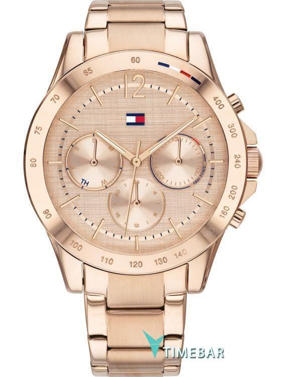 Часы Tommy Hilfiger 1782197, стоимость: 13790 руб.
